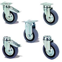 TROLLEY WHEELS from BETTER CHOICE BUILDING MATERIAL TRD. LLC