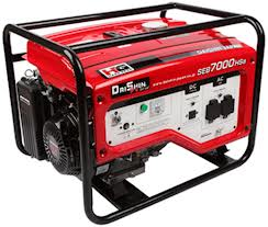 GENERATOR UAE from ADEX INTERNATIONAL TOOLS LLC/INFO@ADEXUAE.COM