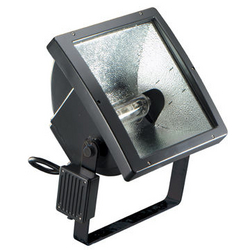 FLOODLIGHT PROJECTOR DISCHARGE LAMP ADJUSTABLE from AL TOWAR OASIS TRADING