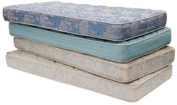 MATTRESS from BETTER CHOICE BUILDING MATERIAL TRD. LLC