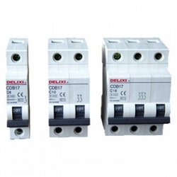 CIRCUIT BREAKER MCB from AL TOWAR OASIS TRADING