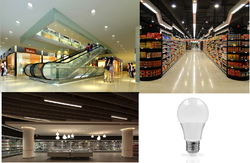 SUPERMARKET LIGHTING SUPPLIERS from ROYAL CITY ELECTRICAL APPLIANCES LLC