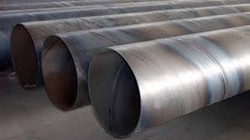 Saw Pipes from RENTECH STEEL & ALLOYS