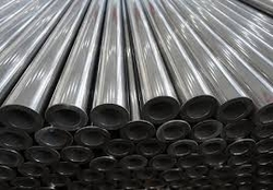 ERW Black Steel Pipes from RENTECH STEEL & ALLOYS