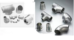 SS 316 Fittings from TIMES STEELS