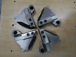 THREADING TOOL HOLDER from SRN MECHANICAL SERVICES L.L.C