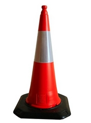 TRAFFIC CONES from URUGUAY GROUP OF COMPANIES