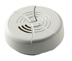 Smoke Detector (9v Battery Powered) BRK, MEXICO from URUGUAY GROUP OF COMPANIES