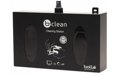 LENS CLEANING STATIONS  BOLLE SAFETY, USA from URUGUAY GROUP OF COMPANIES