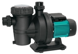 Swimming Pool Pump suppliers in UAE from LEADER PUMPS & MACHINERY - L L C
