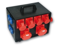 RUBBER BOX SUPPLIERS IN UAE from ROYAL CITY ELECTRICAL APPLIANCES LLC