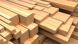 TIMBER from TOTAL SOLUTIONS BUILDING MATERIAL TRADING LLC