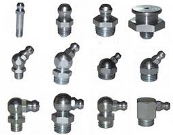 Grease Nipple Supplier in UAE from GULF ENGINEER GENERAL TRADING LLC