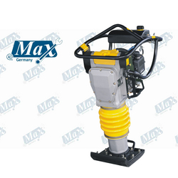 Gasoline Driven Vibratory Rammer (Vibrating) from A ONE TOOLS TRADING LLC