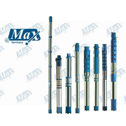 Submersible Pump 3000 L/h  from A ONE TOOLS TRADING LLC