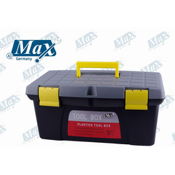 "Portable Plastic Tool Box 14""  from A ONE TOOLS TRADING LLC"