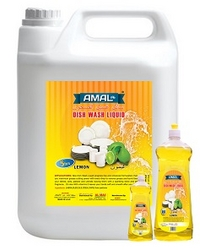 AMAL Plus Chemicals from AL MAS CLEANING MAT. TR. L.L.C