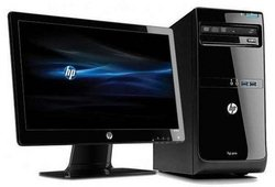 HP DESKTOP 3500MT from SUPERNET TECHNOLOGY