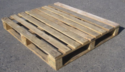 Use Wooden Pallet  from EXCEL TRADING COMPANY - L L C