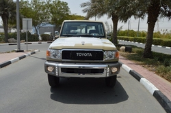 2015 MODEL LHD TOYOTA LAND CRUISER SHORT WHEEL BAS from FOREX MOTORS