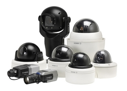 Bosch CCTV and Surveilance System from AVISS LLC