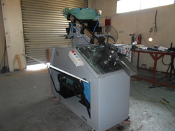 Nail Threading Machine from SRN MECHANICAL SERVICES L.L.C