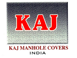 KAJ Manhole Covers (Ductile & Cast Iron) from MASHREQ INTERNATIONAL LLC