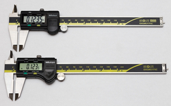 digital vernier caliper from MIDDLE EAST METROLOGY FZE