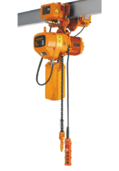 Electric Chain Hoist With Integrated Trolley from ADEX 0564083305/0555775434/INFO@ADEXUAE.COM /SALES@ADEXUAE.COM