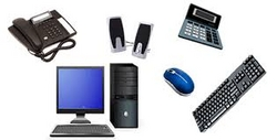 Office Equipments from FINECO GENERAL TRADING LLC UAE