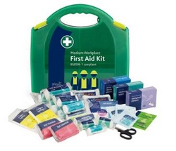 First Aid kit in UAE from ARASCA MEDICAL EQUIPMENT TRADING LLC