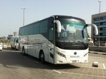 TRANSPORT COMPANIES from BAB AL MADINA BUS RENTAL L.L.C