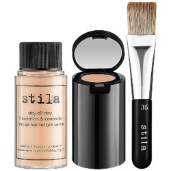 Stay All Day® Foundation & Concealer from FINECO GENERAL TRADING LLC UAE