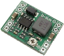 Arduino SMD Mini 3A Dc Step-Down Power Supply Modu from FINECO GENERAL TRADING LLC UAE