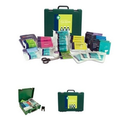 BS8599-1 Large Workplace Kit from ARASCA MEDICAL EQUIPMENT TRADING LLC