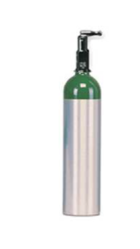 Aluminium Cylinder from ARASCA MEDICAL EQUIPMENT TRADING LLC