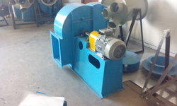 coupling driven Blower from DYNAMIC FABRICATION LLC