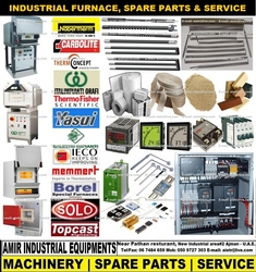 LABORATORY FURNACE,SPARE PARTS, SERVICE, UAE, GULF from AMIR INDUSTRIAL EQUIPMENTS