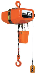 ELECTRICAL CHAIN HOIST from GOLDEN ISLAND BUILDING MATERIAL TRADING LLC