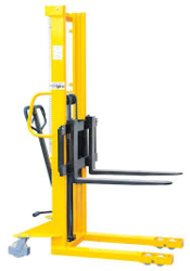 MANUAL HAND STACKER from GOLDEN ISLAND BUILDING MATERIAL TRADING LLC