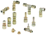 Brake Fittings from TOPLAND GENERAL TRADING LLC
