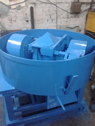 SAND MIXING MACHINE FOR MOLLASSES from AL AWLAWEYAH TRADING