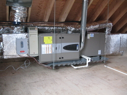 HVAC System  supplier in Abu Dhabhi from GULF CITY ELECTROMECHANICAL AND A/C CONTRACTING