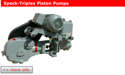 Piston Pumps from TOPLAND GENERAL TRADING LLC