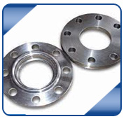 Slip On Flanges from RAJRATAN STEEL CENTRE