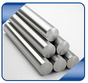 Stainless Steel Duplex Steel Round Bars from RAJRATAN STEEL CENTRE