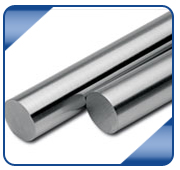 Stainless Steel Bright Bars from RAJRATAN STEEL CENTRE