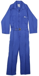 SURNS Safety Coverall - Style:01-SKR from CHYTHANYA SAFETY PRODUCTS TRADING LLC DUBAI