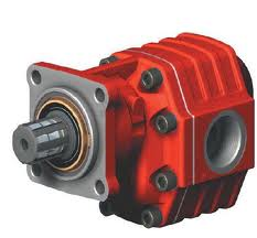 OMFB GEAR PUMPS from AMCA HYDRAULICS