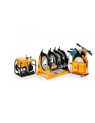 HDPE WELDING MACHINE SUPPLIERS IN UAE from FUSIONPAC TECHNOLOGIES MIDDLE EAST FZE